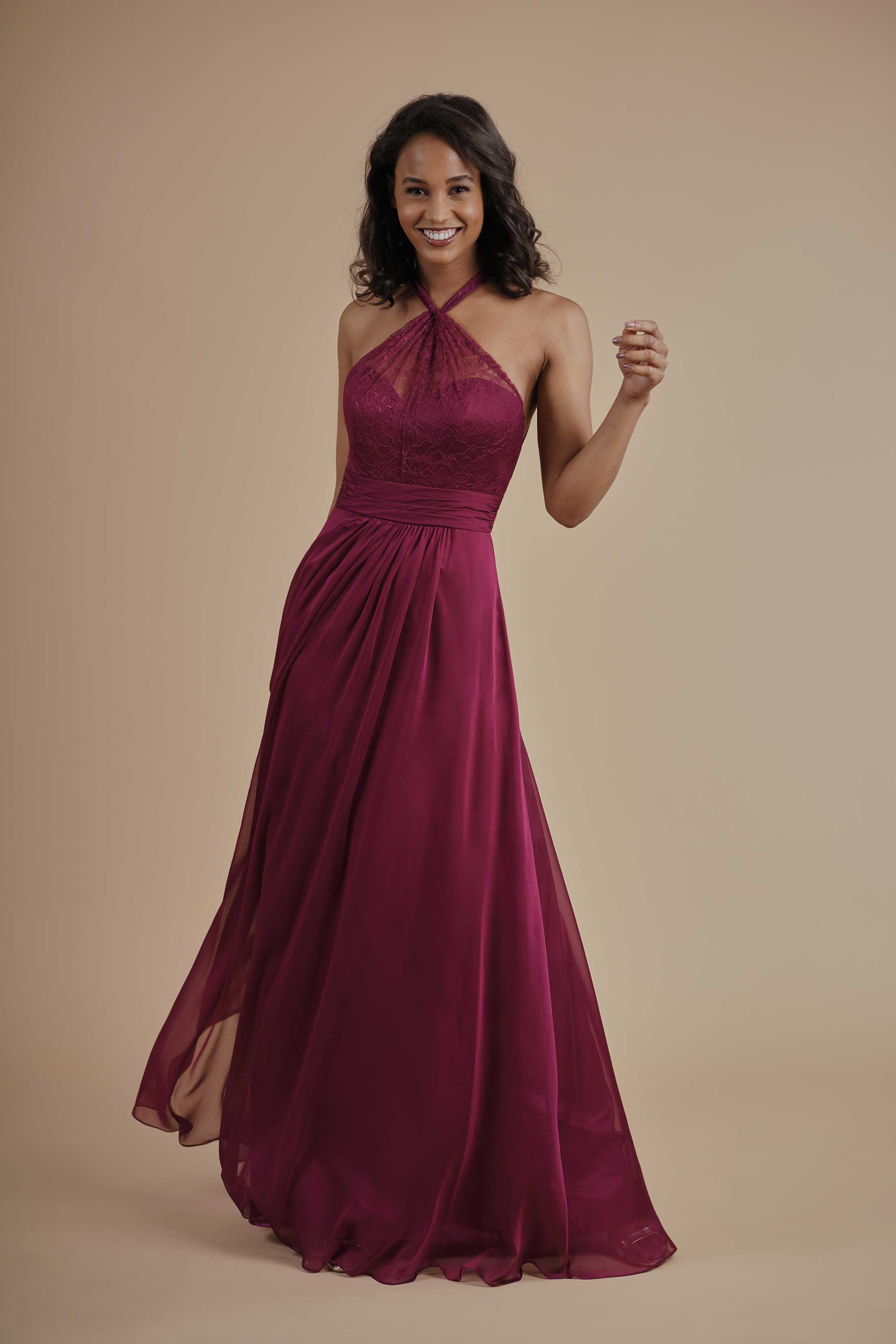 Abendmode Jasmine | Brautjungfern kleider, Couture ...