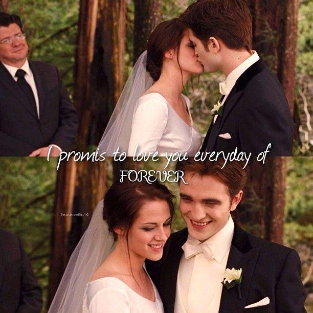 Breaking Dawn Part 1 Twilight Wedding Twilight Movie Bella And Edward Wedding