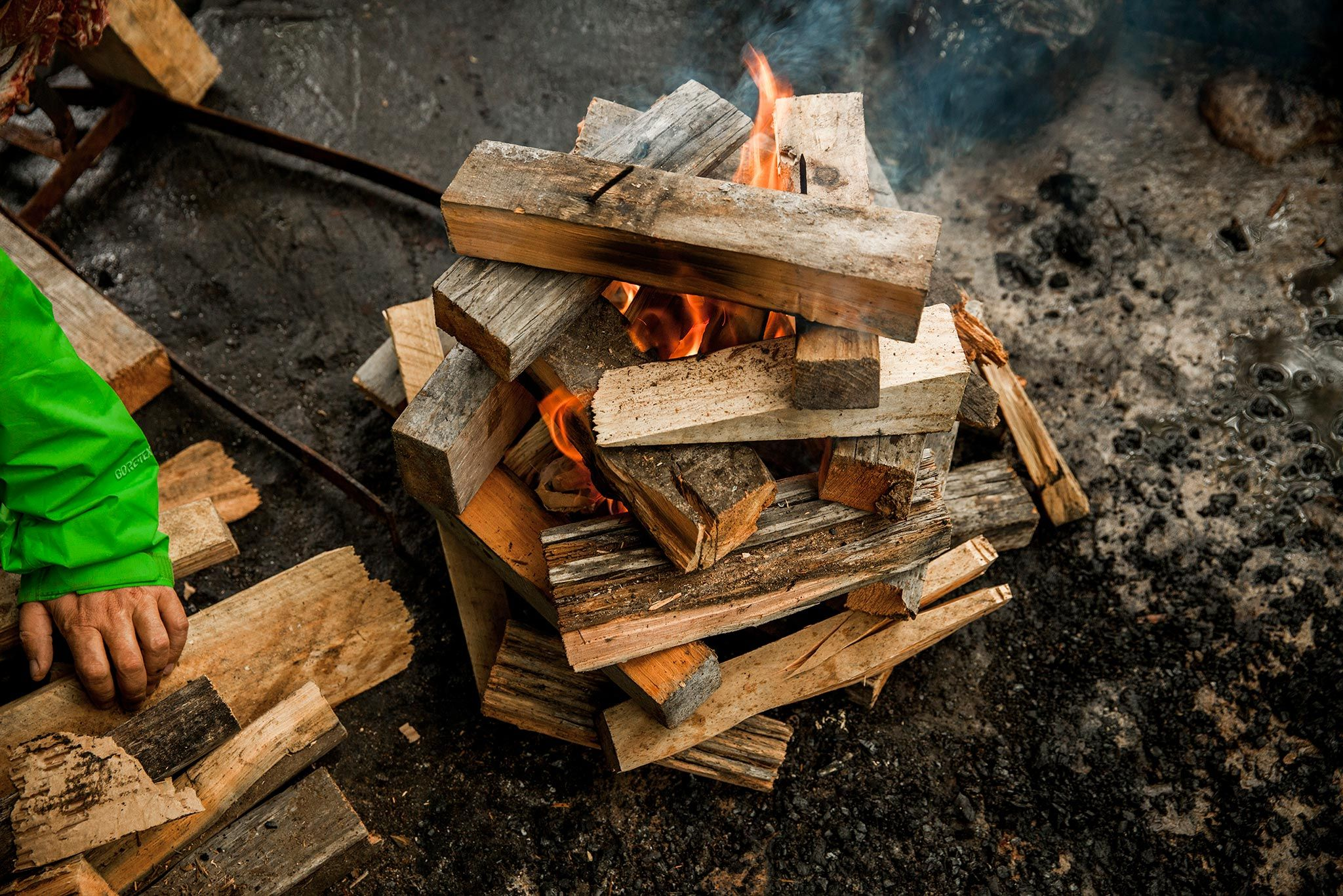 Best Made – Francis Mallmann