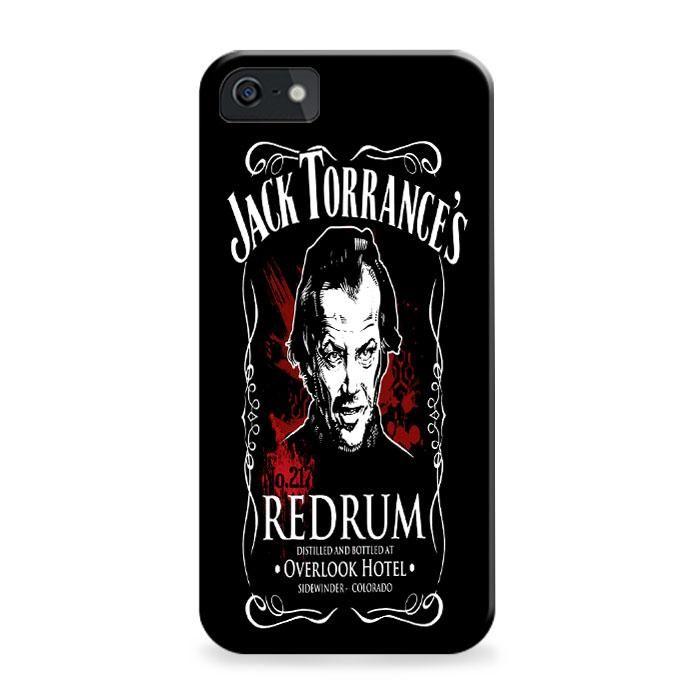 Search Jack Torrance iPhone 6 Plus | 6S Plus 3D Case