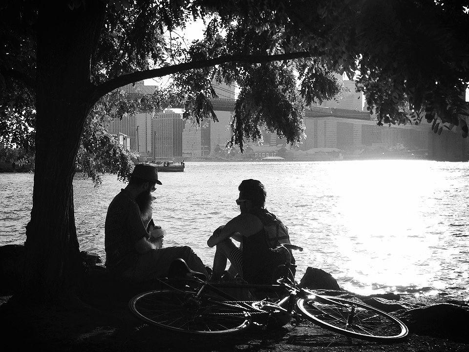 Afternoon Break ~ Brooklyn 2013 © Gigi Stoll @Weryoo http://sulia.com/my_thoughts/732400bf-52d7-444c-bfa1-860984dcff86/?pinner=124805973&
