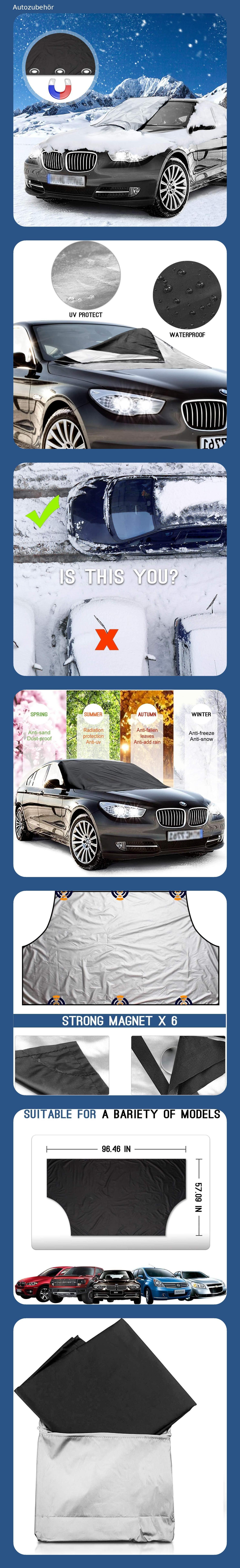 Schwarz Alcoon 2 St/ück Auto Sonnenschutz//Sonnenblenden f/ür Baby mit UV Schutz Autofenster Sonnenblende f/ür die Meisten Autos Sch/ützt Babys vor Sonnenstrahlen Tragbare Auto Sonnenblende
