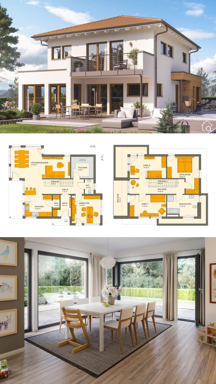 Plan De Maison Bild Von Jawilla In 2020 Haus Design Haus Design