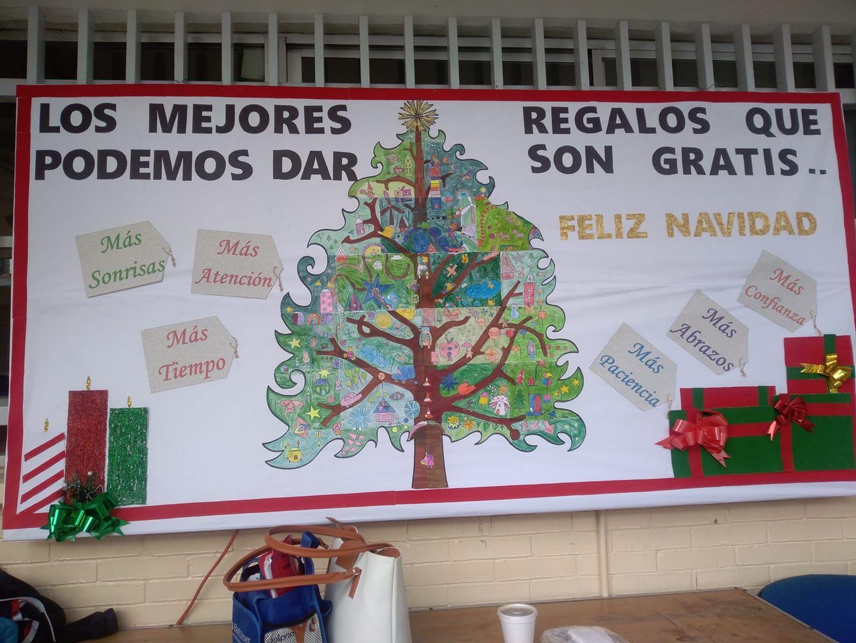 Pdf De Rompecabezas Grande Del árbol De Navidad Hojas De árbol De Navidad Para Pegar Y Colorear En Grupo Arbol De Navidad Artesanías De Navidad Manualidades