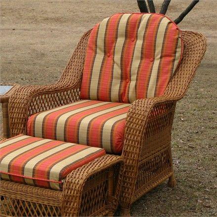 Wicker Chair Cushion Set Wicker Furniture Cushions Outdoor Wicker Furniture Cushions Wicker Furniture