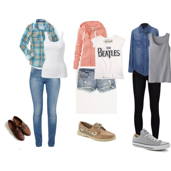 outfit inspiration casual outfits for school if only