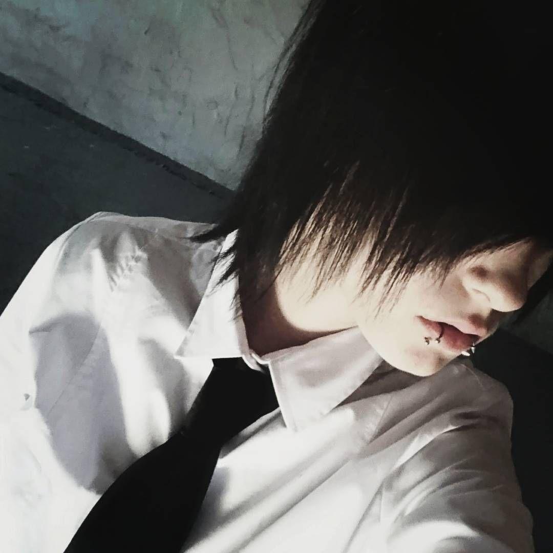 Xsaschakunx Emo Emoboy Emoguy Boy Guy Sceneboy  -7228