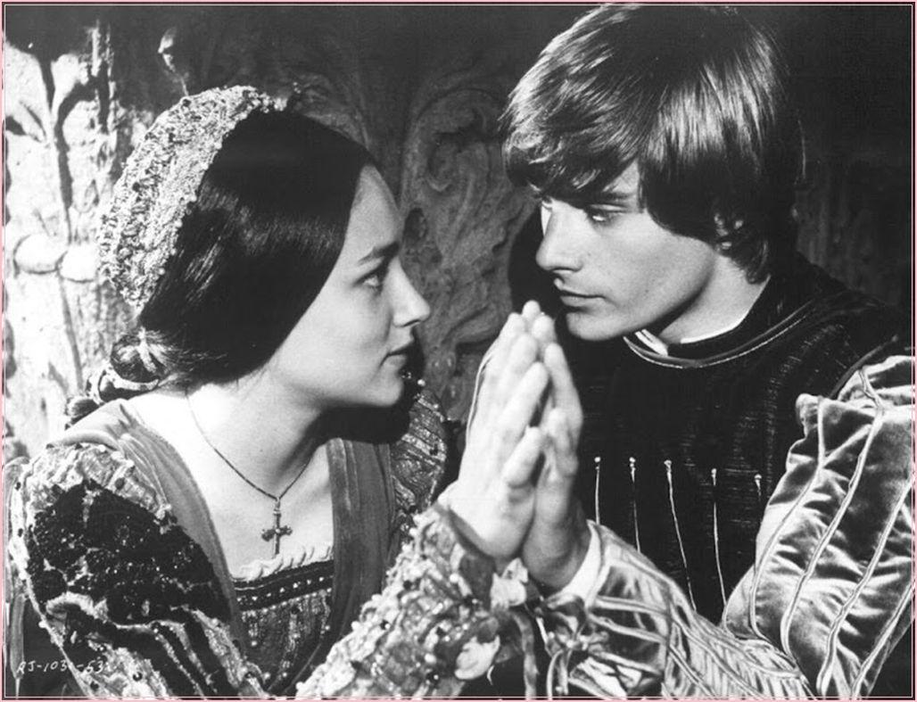 Curiosidades Romeo † Julieta 1968