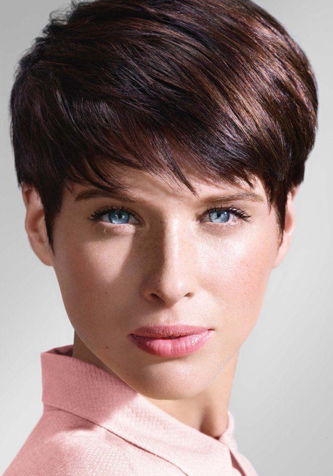 Fabuleux HairStyle : toutes les coiffures tendances automne-hiver 2017-2018  KZ89