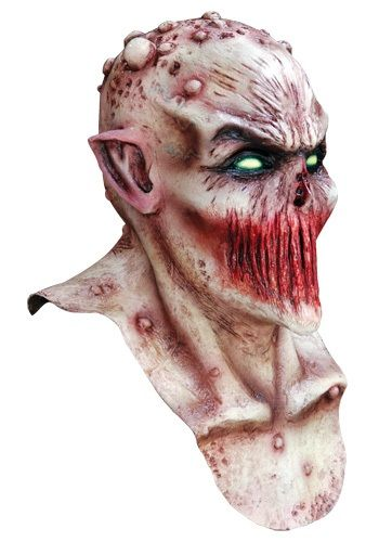 Deadly Silence Mask