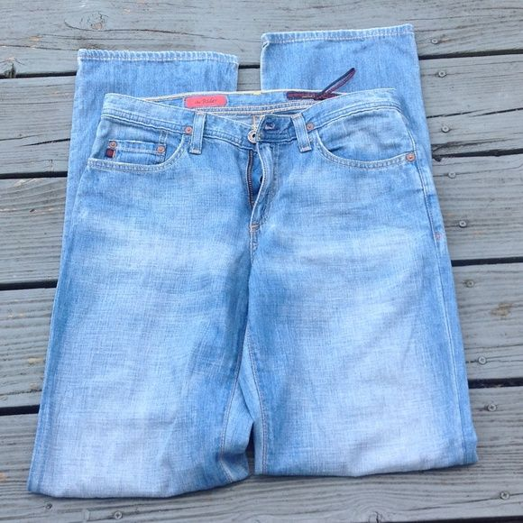 Adriano Goldchmied the Rider jeans.Firm Very good condition .Inseam 32 adriano goldchmied Pants