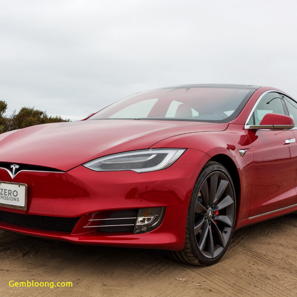 Tesla Model 2020 Unique Tesla Now Sells Electric Cars With 370 Miles Of Range The Tesla Model Electric Cars Tesla