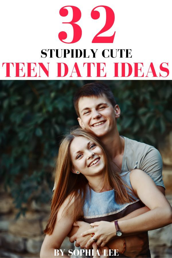 Teenage dating spill