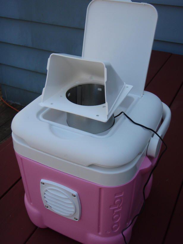 Precision 21 Airconditioning Diy Air Conditioner Homemade Air Conditioner Portable Air Conditioner