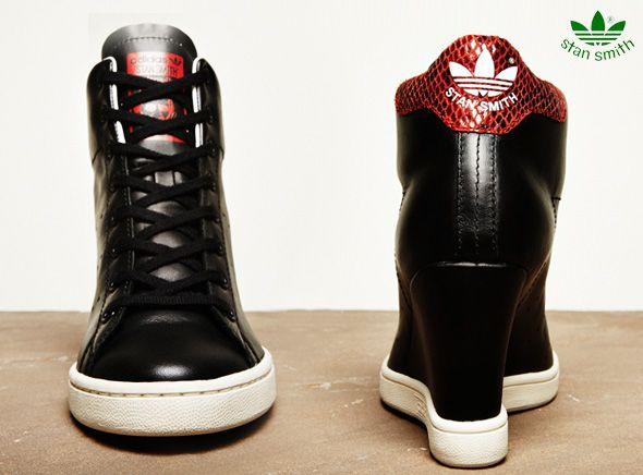 Adidas Stan Smith Femme Edition Limitée