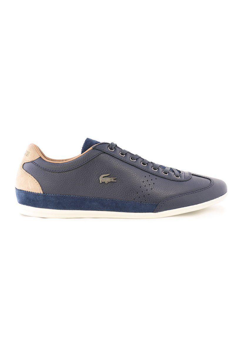c1e5e7f86 Lacoste Men s MISANO 34 Sneaker  sneakers