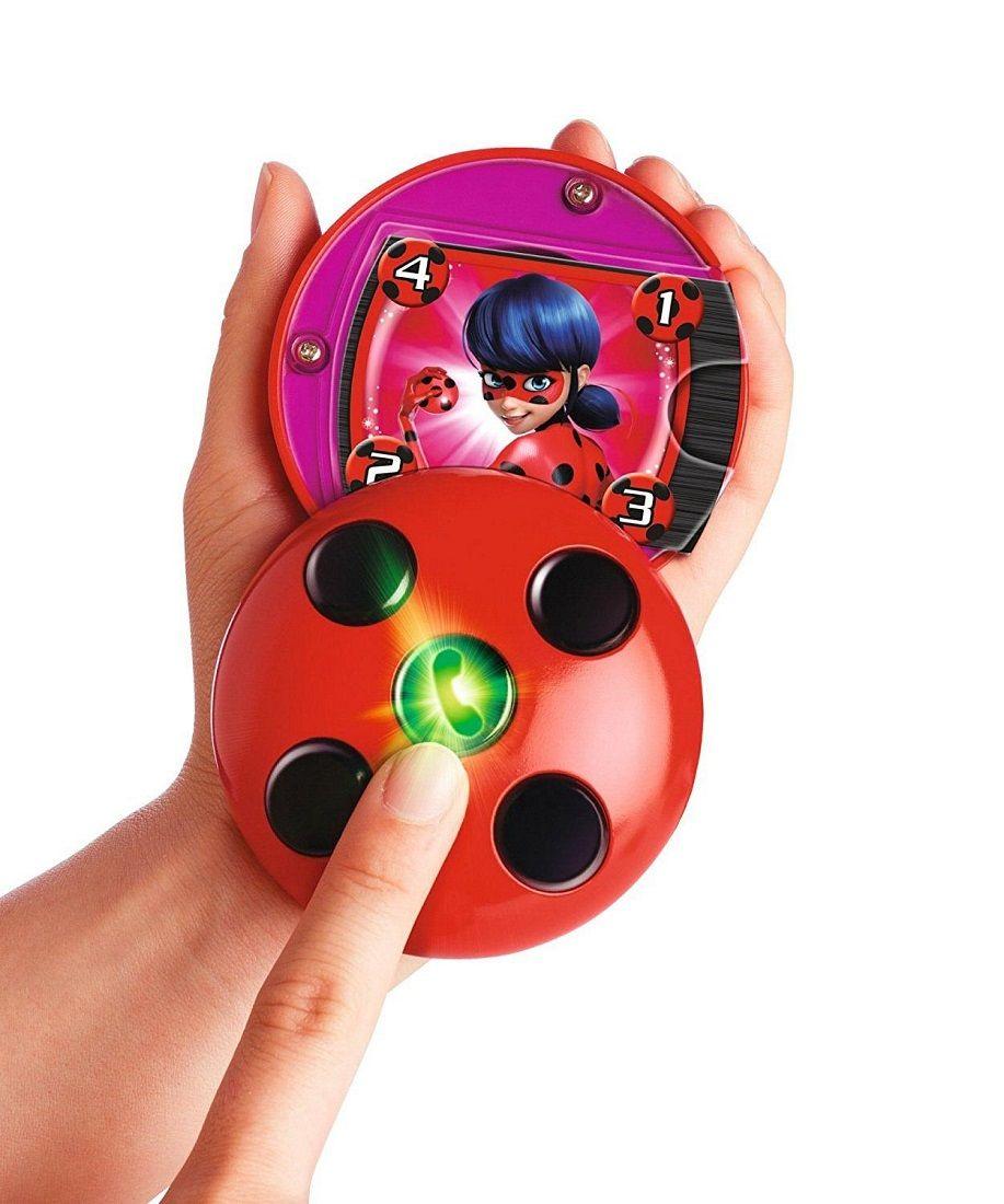 10 juguetes de Ladybug que a tus hijos le encantarán ¡Echa un vistazo!