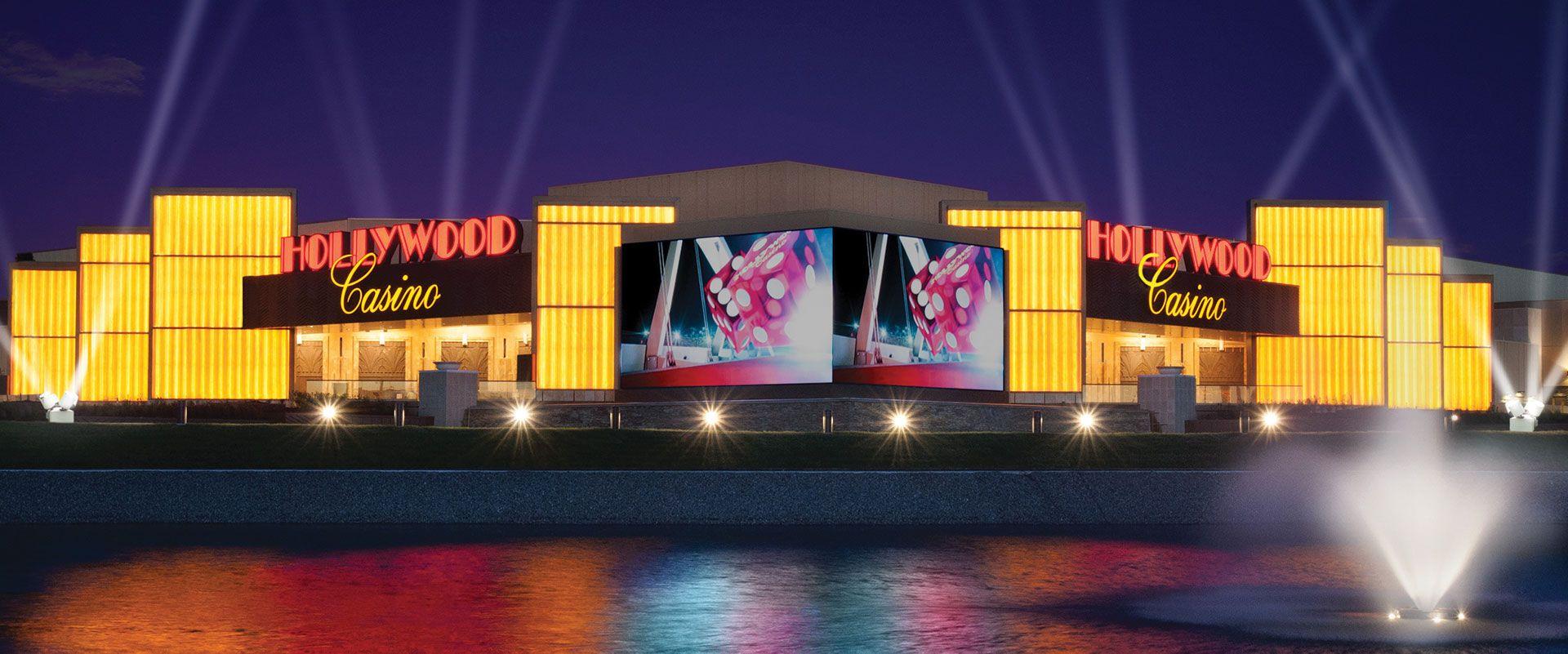 The Biggest & Best Casino in Ohio Hollywood Casino
