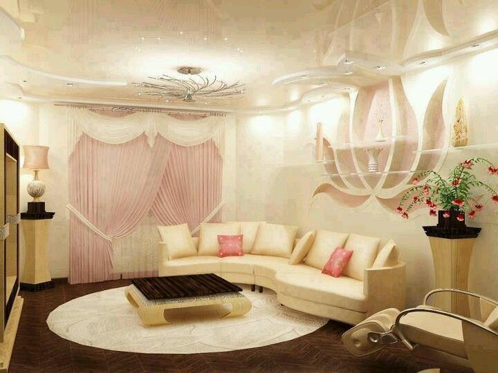 Love this romantic room