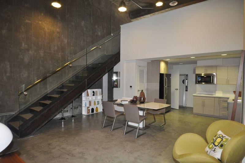 Live/Work loft space in Santa Monica! #architecture