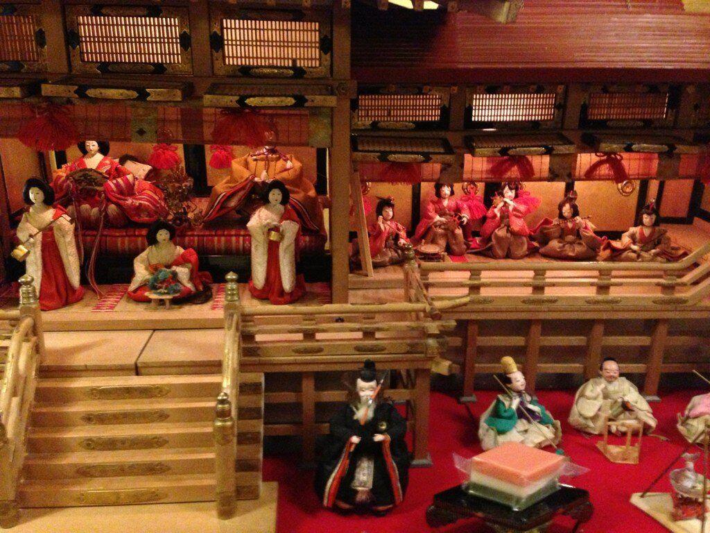 京都中央卸売市場 魚肴屋 だいしめ On Twitter Hina Dolls Kyoto Dolls