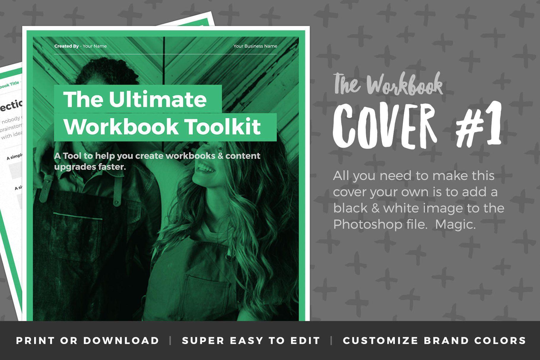 Workbook Toolkit