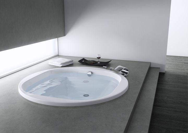 Waikiki N Bath Solutions Collections Roca Salle De Bain Design Baignoire Design Et Baignoire