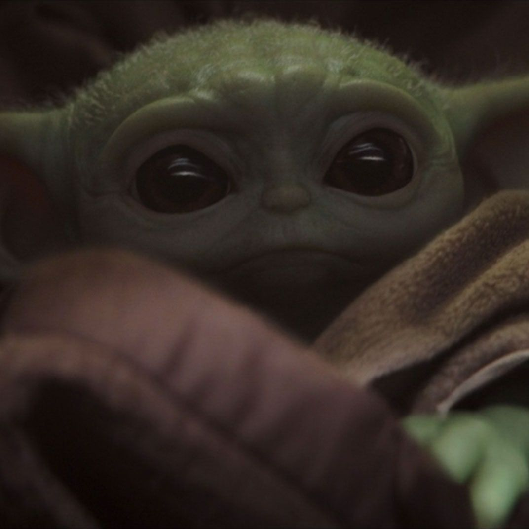 An Illustrated Guide to Baby Yoda in The Mandalorian