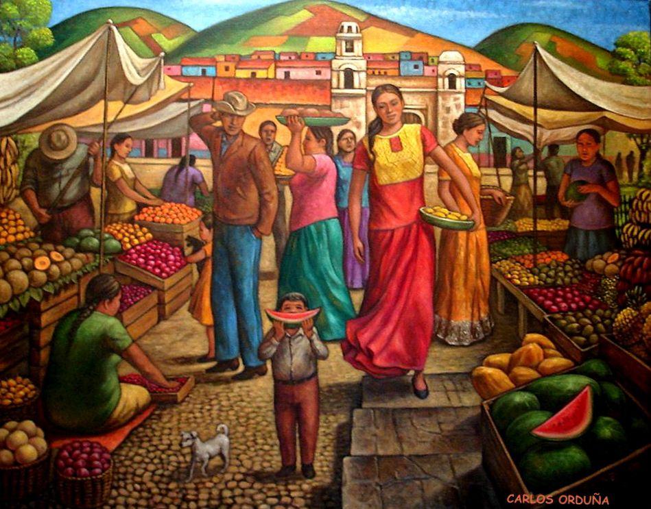 Carlos Orduña (Pachuca, México - 1946)