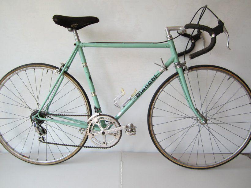 Bianchi Imola 55cms Retrospective Cycles Stuff To