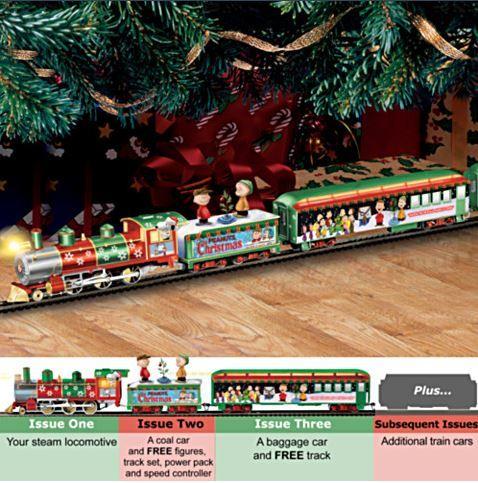 Christmas Train Sets for Christmas Tree #train_set - Christmas Train Sets For Christmas Tree #train_set Hobbies