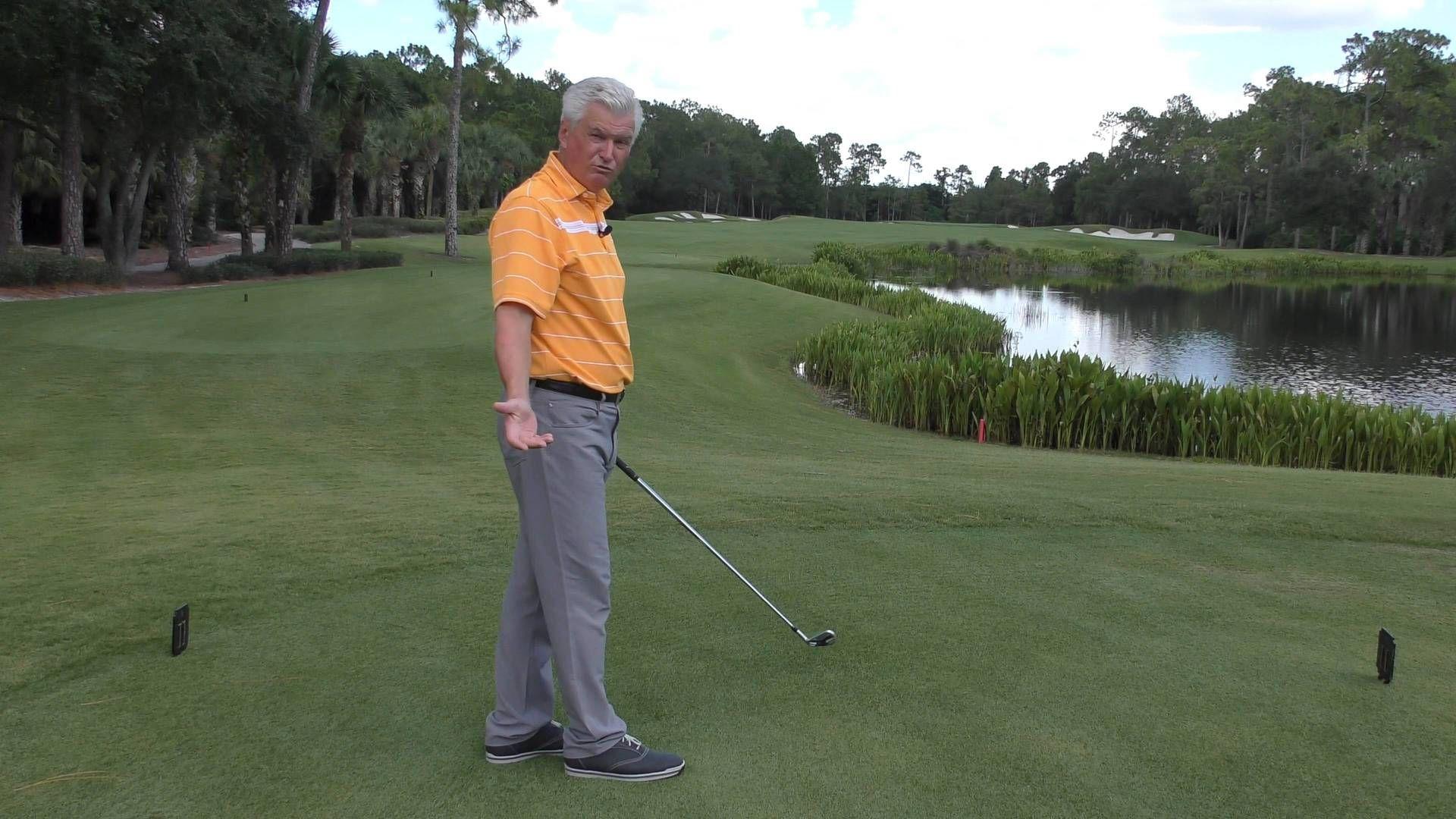 Video Thumbnail Golf academy, Video course, Short game