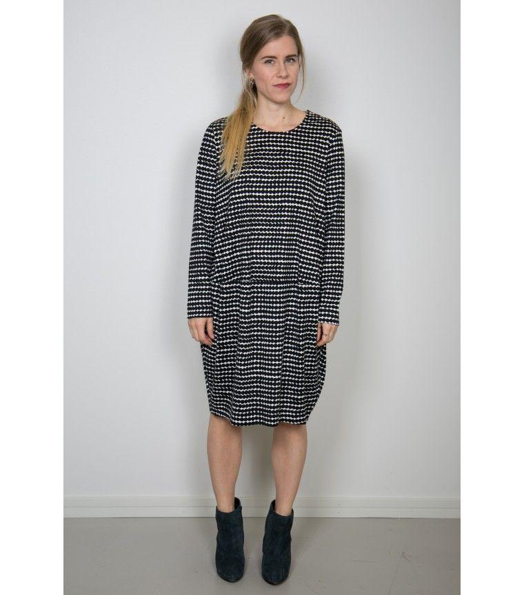 Marimekko Shiftaa Dress - WST  ad33ff2cf0