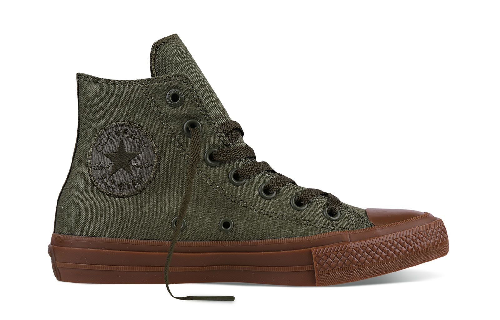 Chuck Taylor All Star II Tencel Canvas  1687906fe09