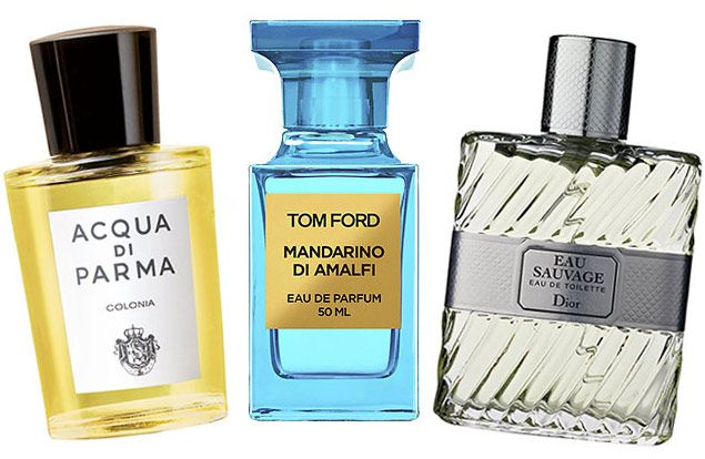 The cult fragrances every man should own