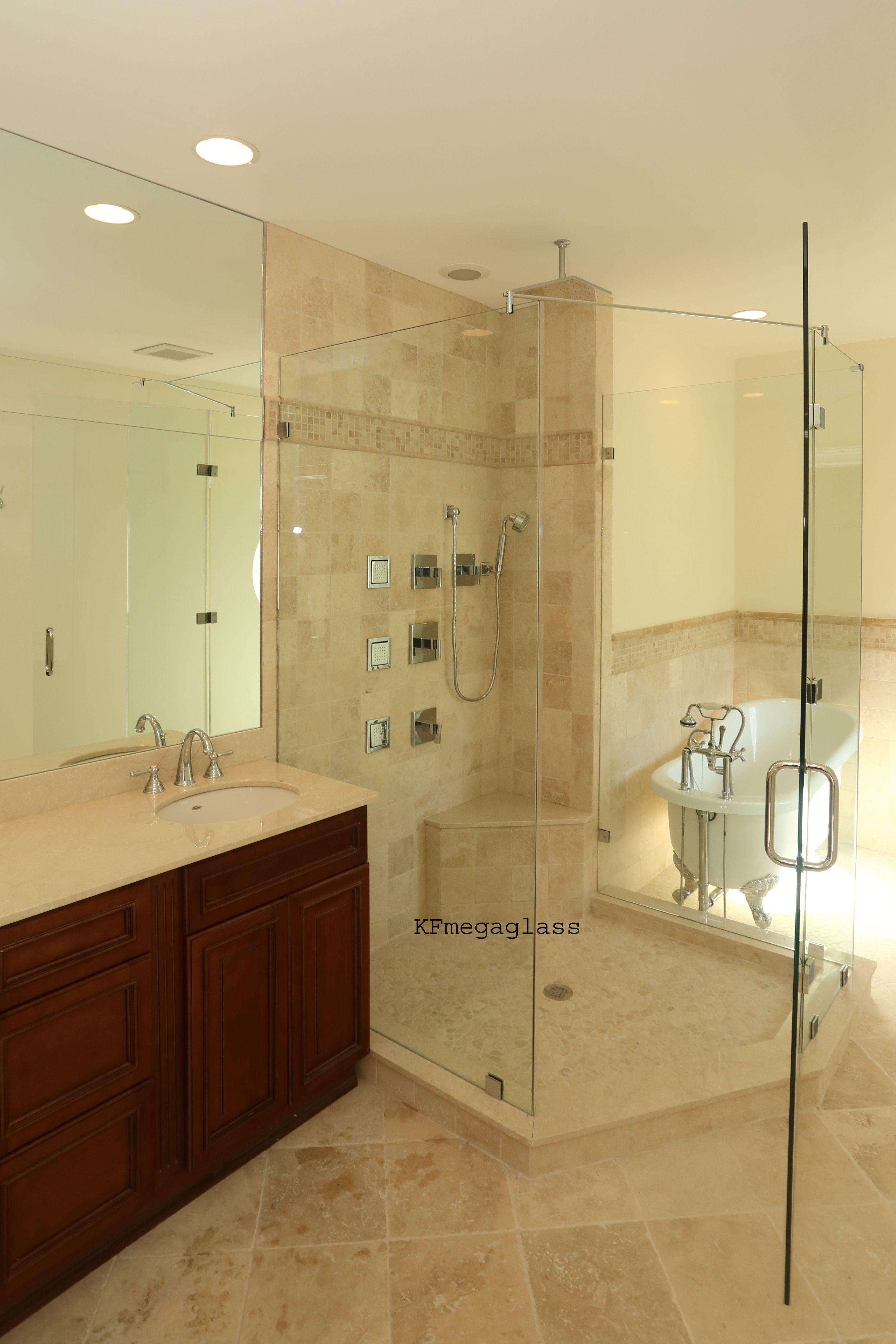 KFmegaglass is the premier company for design your New shower door ...