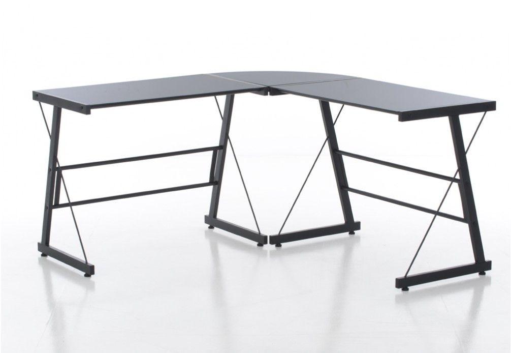 Rapid Corner Desk Super Amart