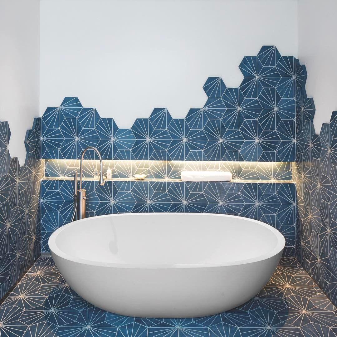 Badezimmer ideen blau interiordesignmagazine  badezimmer  pinterest  badezimmer baden