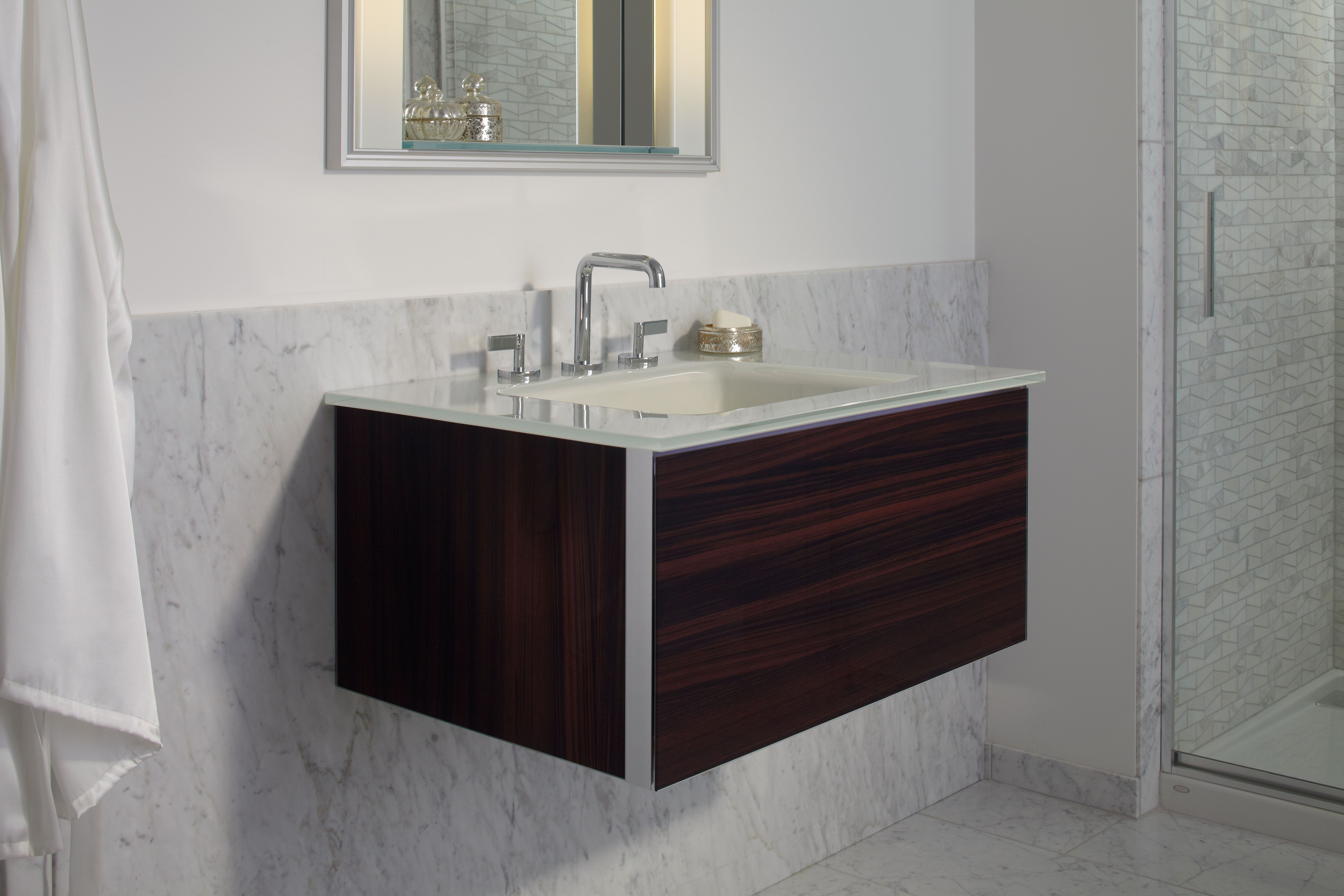 robern drawers vanity inch contemporary with vanities by