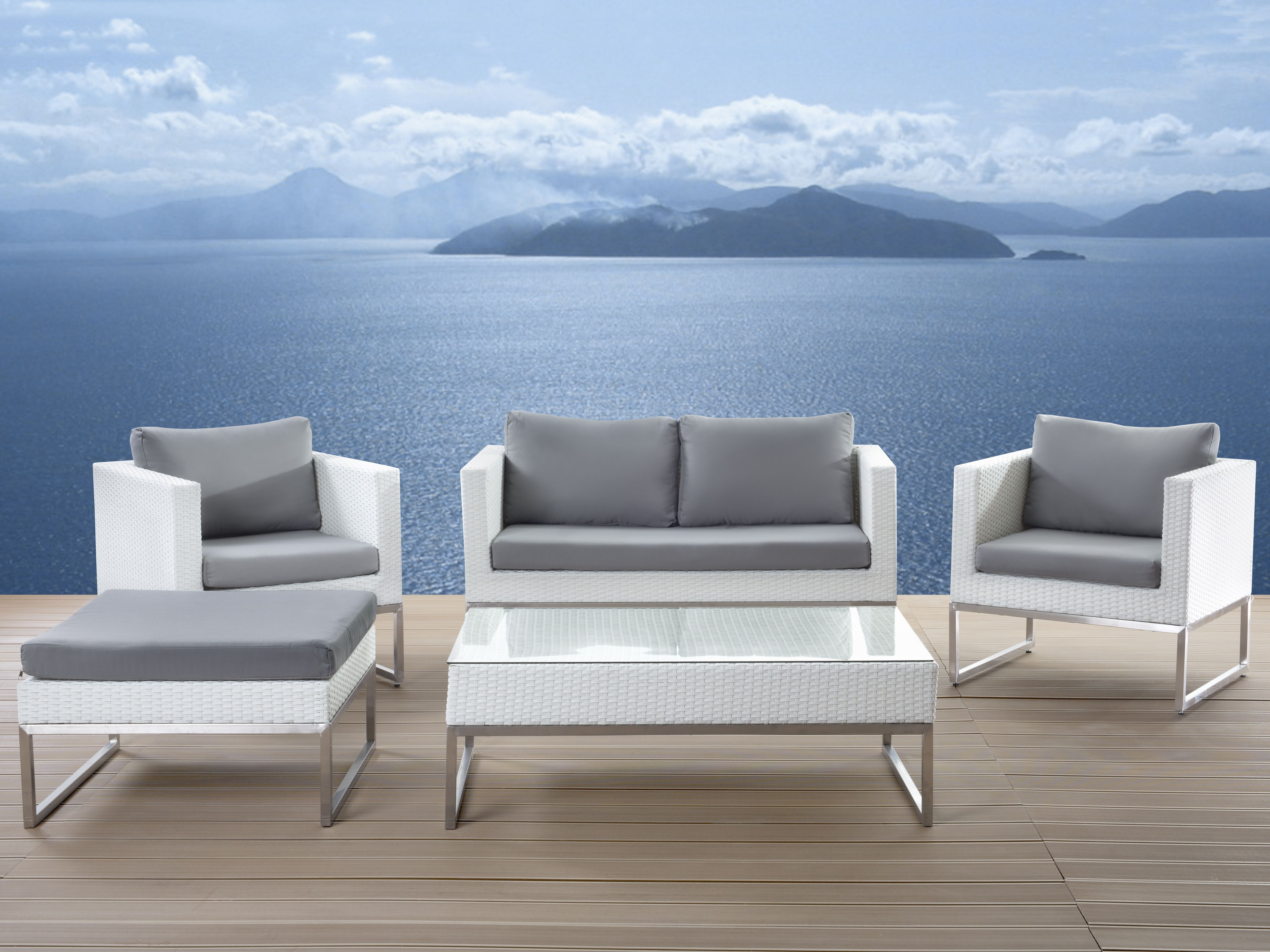 Awesome awesome white patio furniture in small home remodel ideas