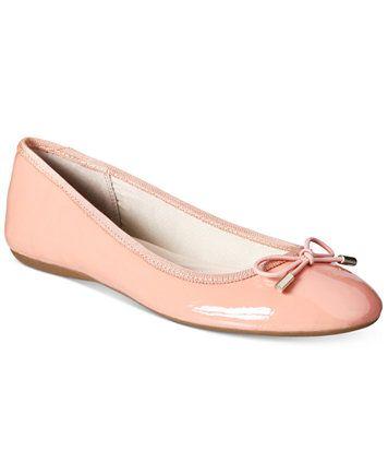 4552395063cf Alfani Women s Step  N Flex Aleaa Ballet Flats