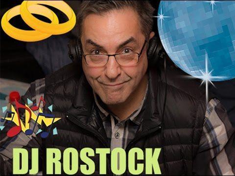 DJ Rostock Party DJ für 50. Geburtstag in Rostock