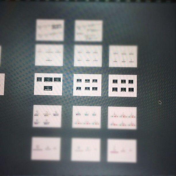 Desarrollo de imagen en proceso de conceptualización para iquiqueemprende.