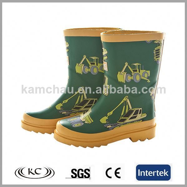 rain boots   1.kids rain boots   2.100% waterproof rain shoes   3.non-slip soles   4.soft and comfortable
