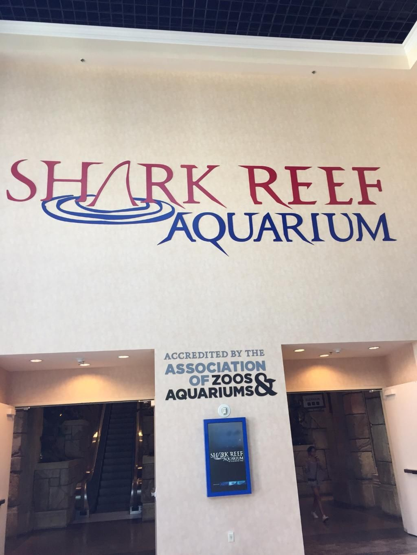 Mandalay Bay Aquarium (Las Vegas, NV): Hours, Address, Tickets ...