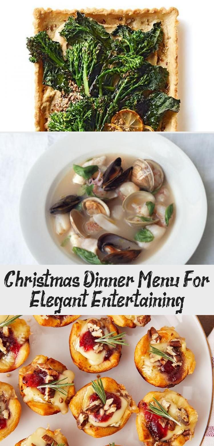 Roast Beef Christmas Dinner Menu for an elegant Christmas dinner menu.  These recipes include a Christmas goose (with Kumquat compote!), cranberry brie bites, mushroom ragout.  Holiday dinners celebrations don't get more gourmet or memorable.  Get our elegant holiday meal menu complete with sides and several main dishes to choose from.  All gourmet and all (dare we say?)  luxury food. #dotluxury #christmasdinner #holidaymeal #toproundroastbeefrecipe