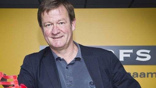 7fa4369af10 Zakenman Wouter Torfs, de CEO van Schoenen Torfs, heeft zaterdag in Lier de  Gulden Spoor voor economische uitstraling gekregen. De prijs wordt  uitgereikt ...