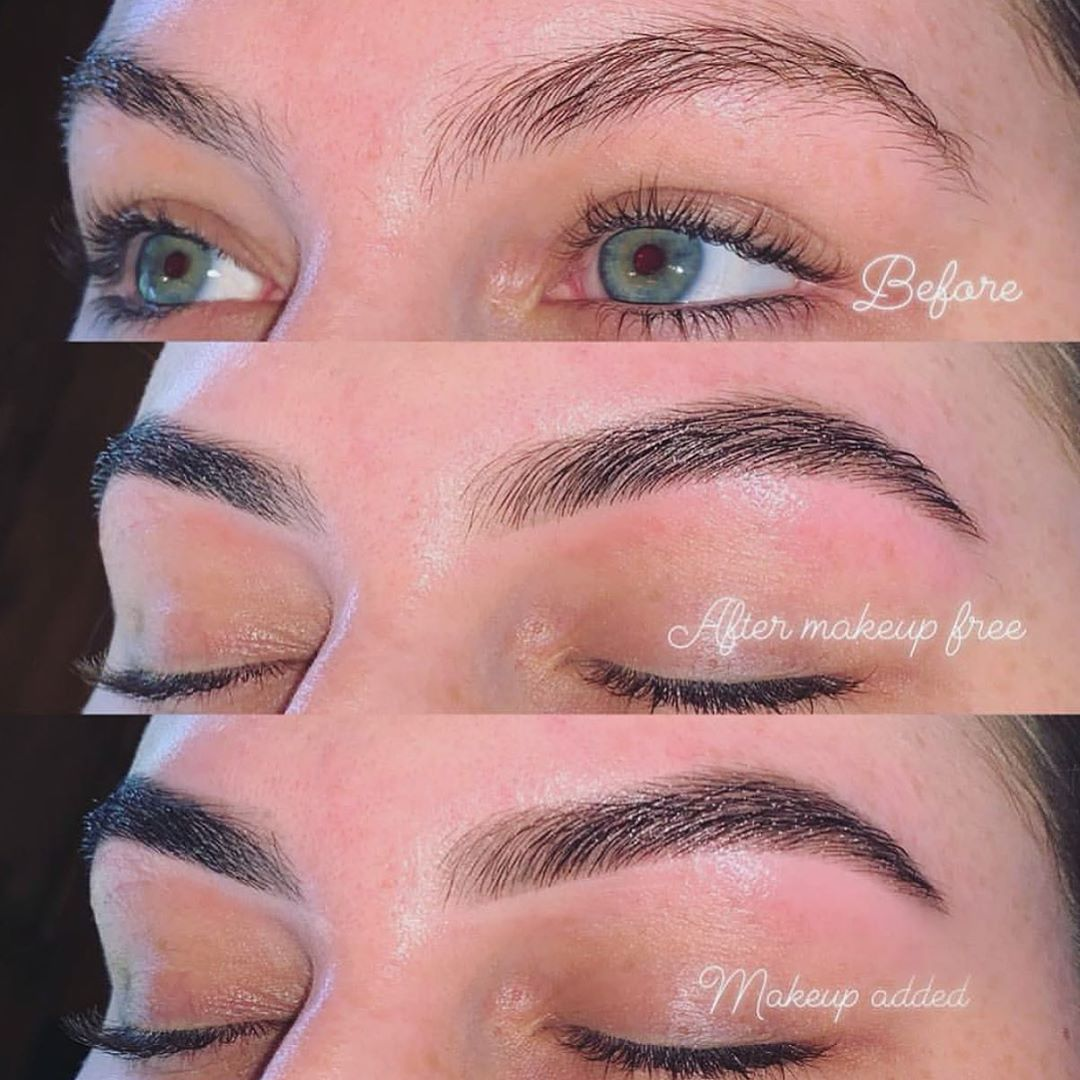 Co Brow Couture On Instagram Little Throw Back Thursday To One Of My Fav Signature Brows Shock Horror I Haven T Always Been A La In 2020 Brows Instagram Throwback