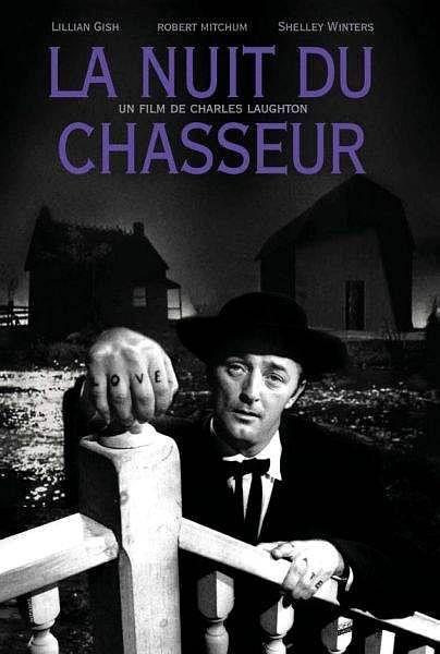La Nuit Du Chasseur Film : chasseur, Chasseur, Chasseur,, Vieux, Films,