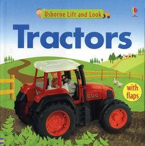 Thick pages, lift the flaps, so cute claymation.    $9.99  http://L1982.myubam.com